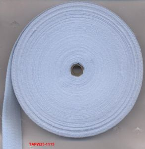 TAPW25-1115 25mm Cotton Webbing (100mts)